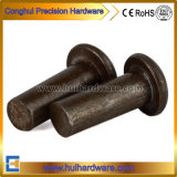 Iron Rround Head Rivets Cup Head Solid Rivets M4-M14