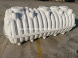Wholesale Price Threecompartment Septic Tank for Water Treatment with High Quality