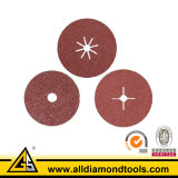 Aluminium Oxide Fibre Disc Abrasive Tools