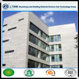 Heat Insulation Calcium Silicate Board Panel