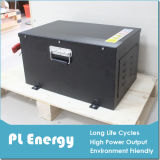 Solar Energy Storage LiFePO4 24V 200ah