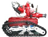 Big Water Cannon Firefighting Robot
