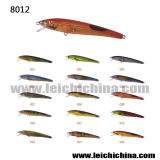 Wholesale Hard Fishing Lure Plastic Minnow Lure
