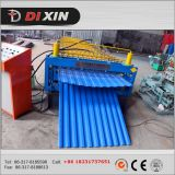 C8/C21 Russia Type Roof Metal Forming Machine