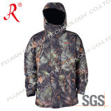 High Thermal Retention Ice Fishing Jacket (QF-945A)