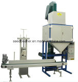 Granule Seed Grain Bagging Machine
