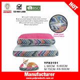 Pattern Dog Bed Cozy Craft Pet Beds Yf83151