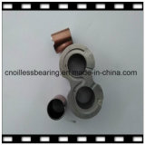 Bronze Oilless Bearing for Gear Pump