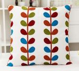 Wholesale Quality Wholesale 100% Cotton Printed Sofa Cushion