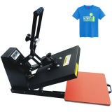 Magnetic Drawer Sublimation Heat Press Machine for T-Shirt (CY-G4)