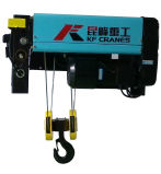 Electric Hoist, Good Quality, Long Peformance for Heavy Duty Situation