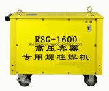 Rsg Series Pressure Vessel Exclusive Stud Welding Machine