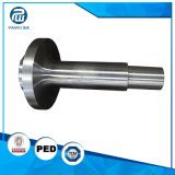 OEM Stainless Steel Solid Spline Gear Shaft for Blender
