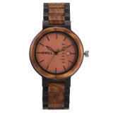 Wholesale Cheap Creative Products Wooden Watches
