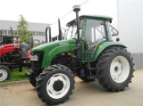 100HP Tractor Price Map1004 Agricultural Equipment