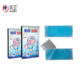 Baby Cooling Gel Patch, Fever Cooling Patch, Headache Gel Pads