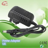 Power Supply AC DC Adapter Charger 5W 10W 12W 18W 24W 36W with Ce, FCC, RoHS Approved