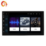 New Product Android GPS Navigation7 Inch Car Android 8.0 Universal Car DVD Video