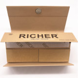 Roll Your Own Tray + Filter Tip + Grinder 3 in 1 Pack Rolling Paper