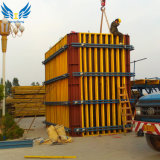 Low Price H20 Timber Beam Formwork for Wall and Column Concrete Construction