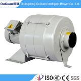 0.75kw Medium Pressure Aluminium Vacuum Big Air Volume Industrial Blower