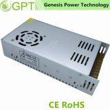 360W 12V 24V Switching AC DC LED Drive Single Output Universal Power Supply