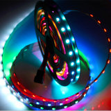 30/60/144 LED/M DC 5V 12V Addressable Dream Color Pixel LED Strip Light