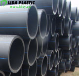 High Density PE Water Supply Pipe