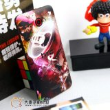 Fashion Mibile Sticker for Hot Cellphone