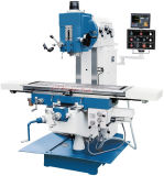 Vertical Milling Machine with CE Approved (Vertical Mill Machine XL5036A XL5036B)