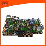 Best Price Mich Soft Indoor Playground for Home