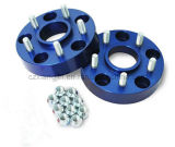 CNC Aluminium Alloy Auto Wheel Flange Spacer Adapter