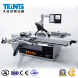 Mj6132 Push Table Sawwood Cutting Machine Precision Panel Saw with Heavy Sliding Table