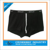 Cheap Men's Cotton Underwear with Custom Logo
