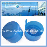 Drinking Water Industry One Time Use Plastic Bottle Lid