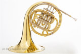 Small French Horn, High Quality M 3 Key Single