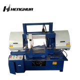 Electrical Automatic Metal Sawing Machine for Band Saw Machine Tool with Angle/Degree