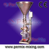 Inline Powder Mixer (PerMix, PTC series)