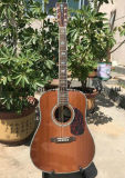 """D45s 41"""" Solid Spruce Top Classical Acoustic Guitar with 301 Fishman EQ (D45)"""