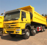 Sinotruk HOWO 371HP 12 Wheel Tipper Dump Truck Price
