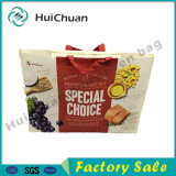 Promotion PP Non Woven Shopping Handle Bag