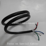 Different Specification Customized Multicore Cable Flex Cable