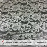 Nylon Voile Lace Fabric for Sale (M0087)