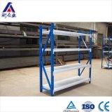 Hot Selling Multi-Level Steel Plate Storage Rack