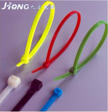 Free Samples Self-Locking Nylon Material Cable Ties