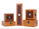 Wholesale Bracelet Packaging Wooden Gift Box