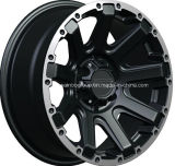 Alloy Wheel/Car Alloy Wheel for SUV/Jeep Cars