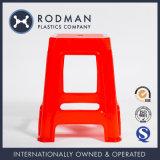 PP Plastic Rodman Outdoor X-Large Square Plastic Stool Furniture for Wholesale