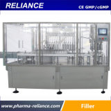 Reliance Rvf Pharmaceutical Health Care Bottle Liquid Filling Packaging Equipment