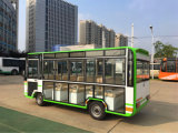 19 Seater Electric Golf Car with Long Driving Distance